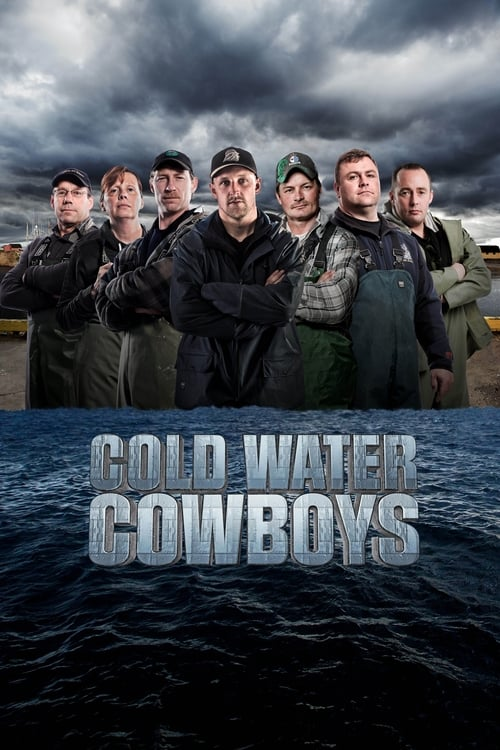 Cold Water Cowboys (1969)