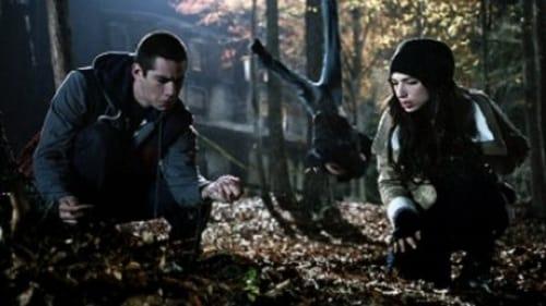 Teen Wolf - Season 2 - Episode 1: Omega