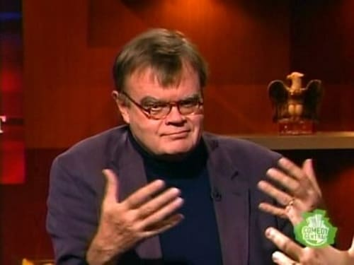 The Colbert Report: Season 3 – Episode Garrison Keillor