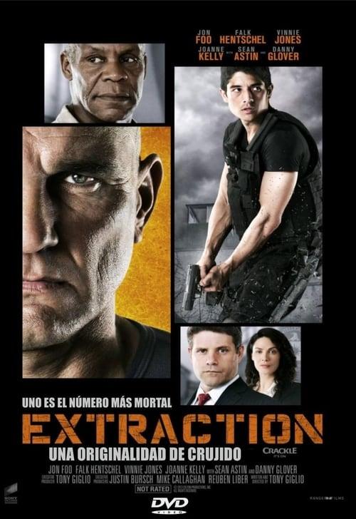 Mira La Película Misión secreta (Extraction) Doblada Por Completo