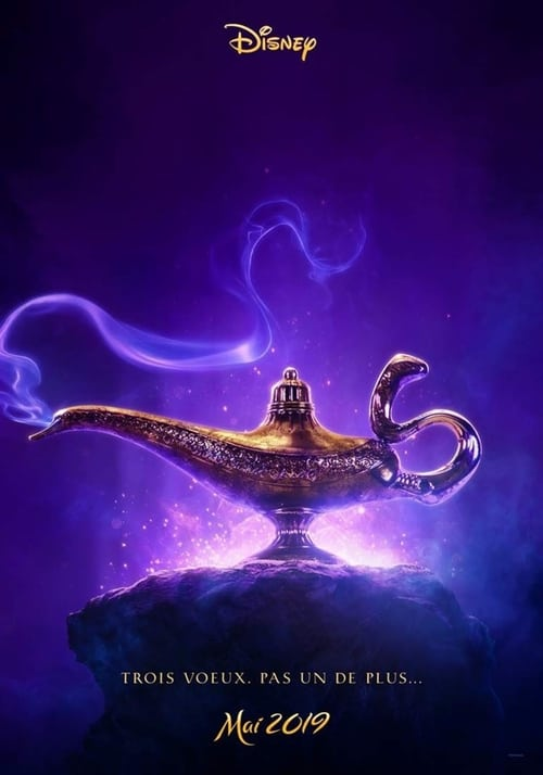 Voir Aladdin Film en Streaming VF