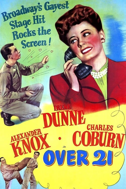 Over 21 (1945)