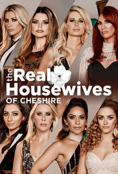 the real housewives of cheshire  tv series 2015