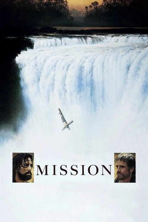 ✎ Mission (1986) ▲