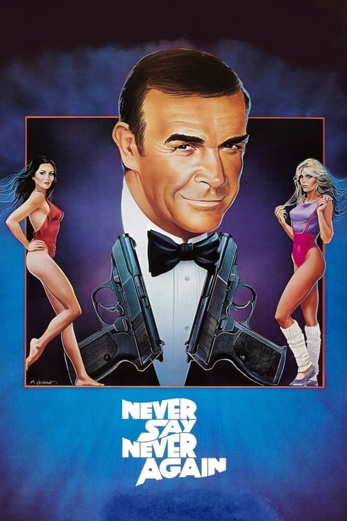 Streaming Never Say Never Again (1983) Best Quality Movie