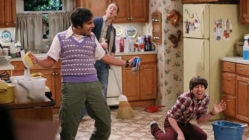The Big Bang Theory - Season 8 - Episode 23: The Maternal Combustion