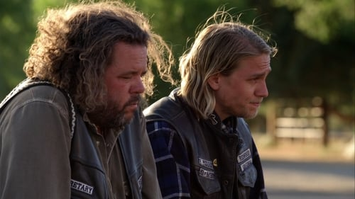 Poster della serie Sons of Anarchy