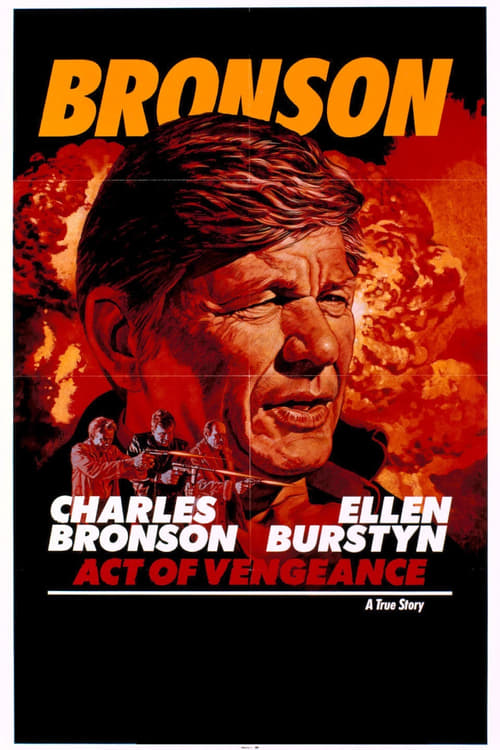 ➤ Act of Vengeance (1986) streaming HD