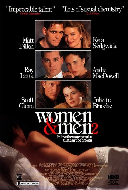 Women & Men 2: In Love There Are No Rules (1991)