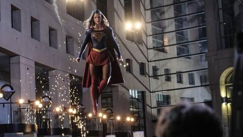 Supergirl - Season 2 - Episode 5: Crossfire