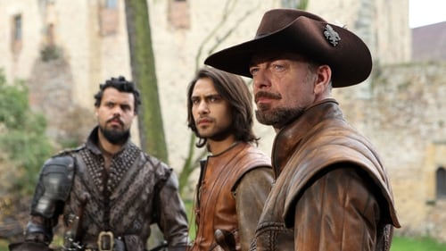 Assistir The Musketeers S02E09 – 2×09 – Legendado