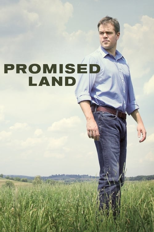 Promised Land (2012) สวรรค์แห่งนี้ไม่สิ้นหวัง