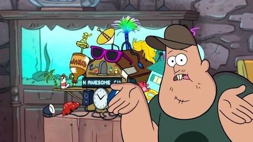 Gravity Falls: Specials – Épisode Fixin' It with Soos - Cuckoo Clock