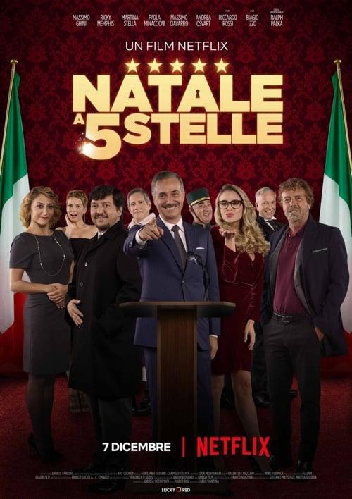 Assistir Natal 5 Estrelas - HD 720p Legendado Online Grátis HD