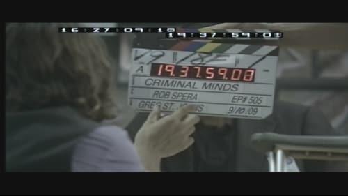 Criminal Minds: Specials – Épisode Gag Reel