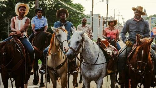 Cowboys de Filadelfia (2020)