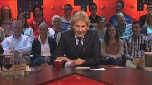 De Wereld Draait Door 2014 Youtube: Season 10 – Episode Uitzending - 23 september 2014