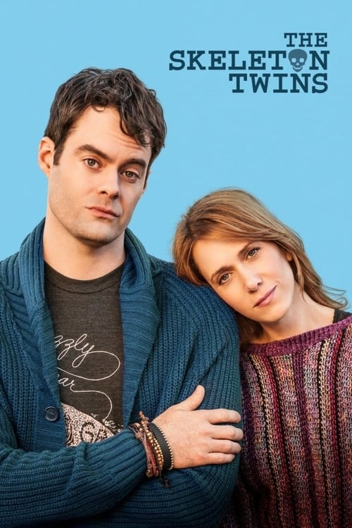 Largescale poster for The Skeleton Twins