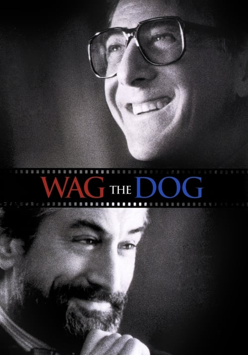 Download Wag the Dog (1997) Best Quality Movie