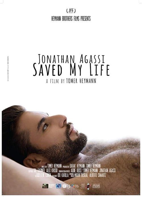 Jonathan Agassi Saved My Life Full Movie