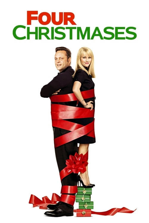 Streaming Four Christmases (2008) Full Movie