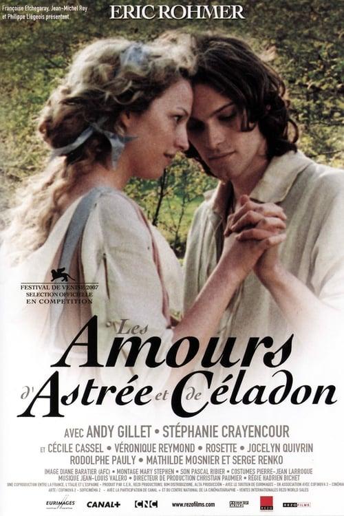 Película El romance de Astrea y Celadón Completamente Gratis