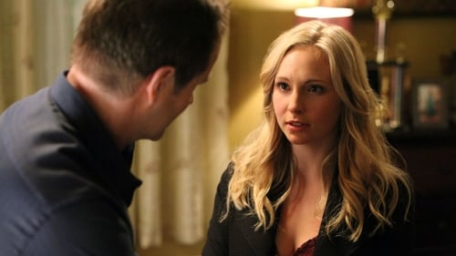 The Vampire Diaries - Season 3 - Episode 13: Bringing Out the Dead