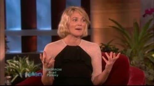 The Ellen DeGeneres Show - Season 7 - Episode 17: Drew Barrymore