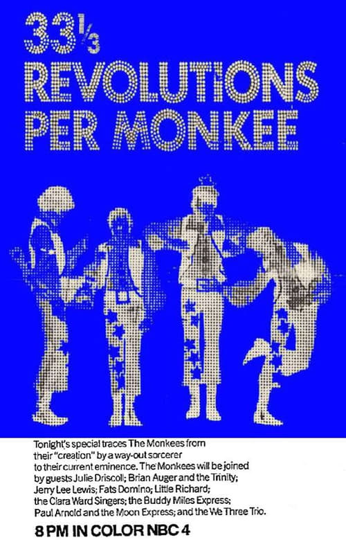 Filme 33⅓ Revolutions per Monkee Com Legendas