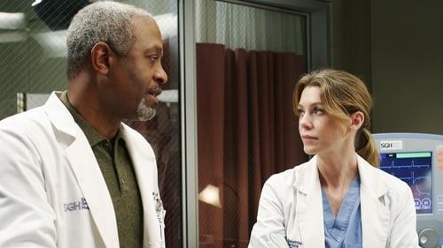 Grey's Anatomy - Season 2 - Episode 15: Break On Through
