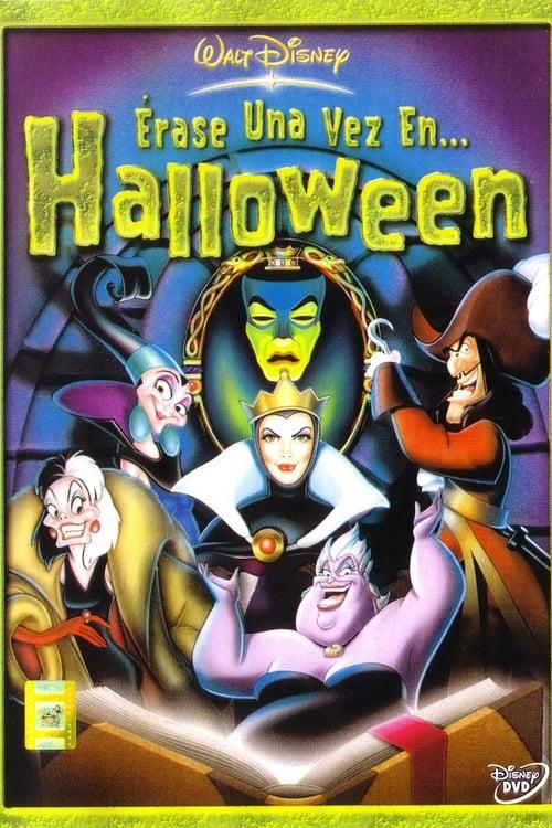 Mira Érase una vez... Halloween Completamente Gratis