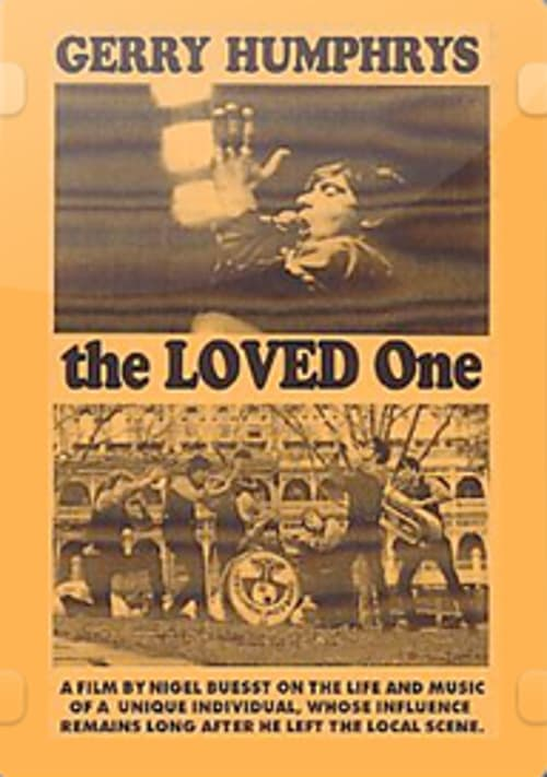 Gerry Humphrys: The Loved One (2000)