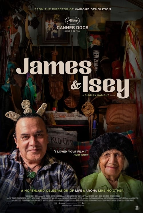 Watch James & Isey Online HDQ full