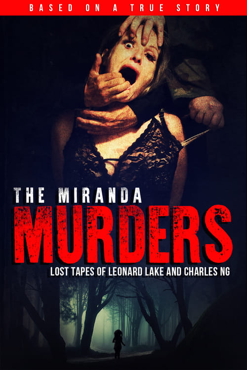 Assistir The Miranda Murders: Lost Tapes of Leonard Lake and Charles Ng Online