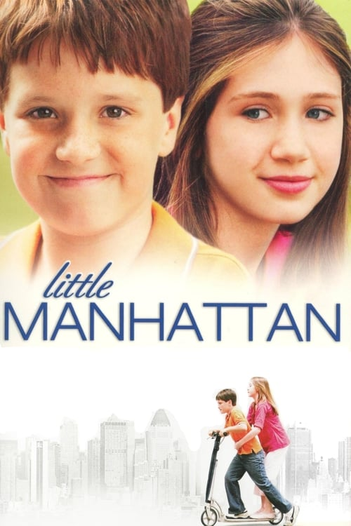 Image Little Manhattan