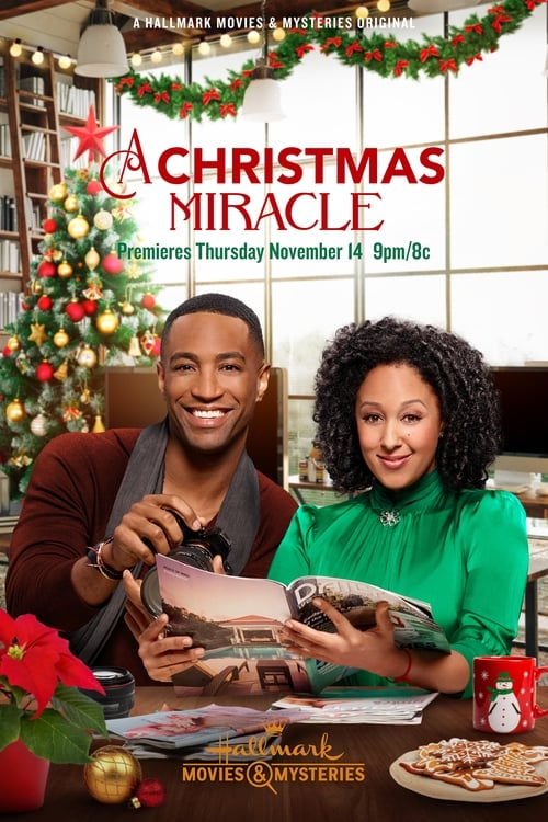 Watch it A Christmas Miracle Online