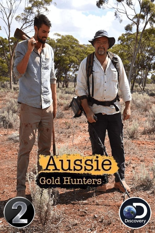 Aussie Gold Hunters: Season 2