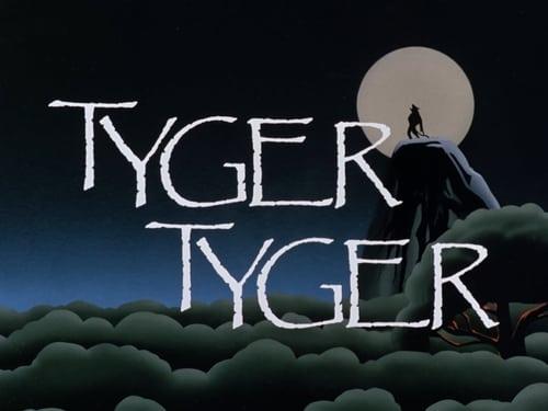 Batman: The Animated Series - Season 1 - Episode 30: Tyger, Tyger