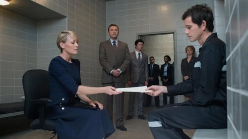 House of Cards - Season 3 - Episode 6: Chapter 32