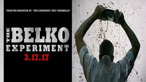 Belko Experiment 2017 Full Movie Subtitle Indonesia