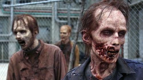 The Walking Dead - Season 8 - Episode 1: Mercy