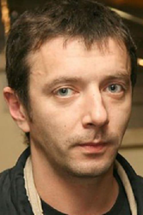 Alexey Agranovich