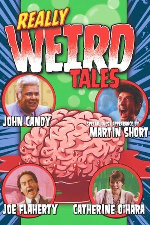 Película Really Weird Tales Con Subtítulos En Línea