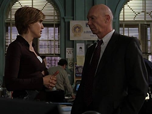 Law & Order: Special Victims Unit: Season 6 – Épisode Outcry