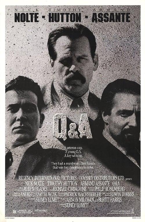 Mira La Película Distrito 34: Corrupción total Con Subtítulos