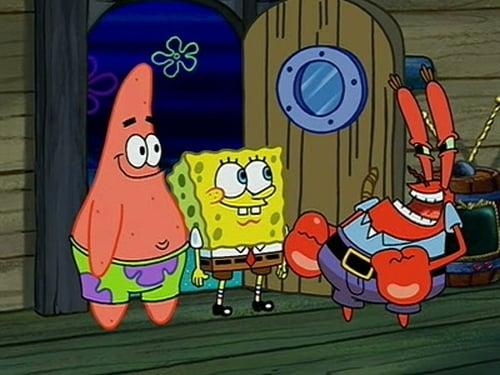 SpongeBob SquarePants: Season 3 – Episode Mid-Life Crustacean