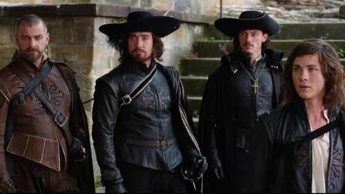 The Three Musketeers (2011) Subtitle Indonesia