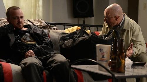 Breaking Bad - Season 5 - Episode 9: Blood Money