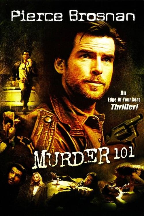 Película Murder 101 Con Subtítulos