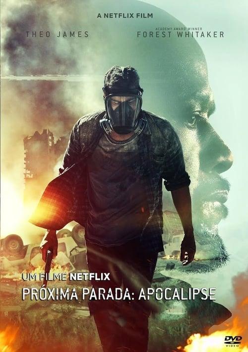 Filme Próxima Parada: Apocalipse Em Boa Qualidade Hd 1080p